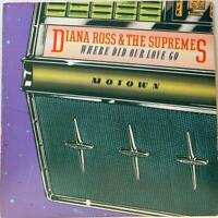 Diana Ross & The Supremes -  Where Did Our Love Go -LP- Vinyl US Niedersachsen - Walsrode Vorschau