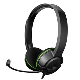 Turtle Beach XLA Amplified Stereo Gaming Headset - Xbox 360 / PS4- Brand New Sealed