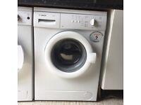 Washing machine Bosch...great condition