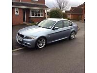 BMW 318i (2.0 litre) M Sport Business Edition