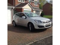 Vauxhall Astra 1.6 Twinport Design 5dr