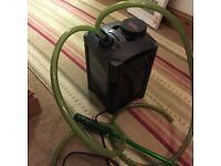 Eheim external filter NEW cost £119.99