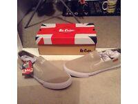 Men's shoes lee cooper brand new