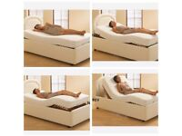 Sold Now Free Orthopedic Single Adjustable Massage Bed