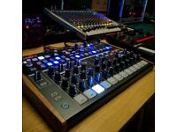 Arturia DrumBrute Analogue Drum Machine 3 months old Boxed
