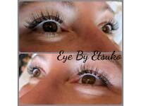 Classic Individual Eyelash Extensions/ Lash Lift&Tinting