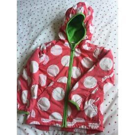 Wonder jacket age 5-6