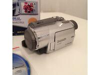 Panasonic NV-GS180 Digital Video Camera - VGC in Box