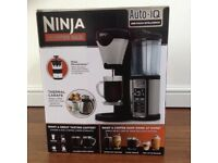 Ninja IQ Coffee Bar/Machine