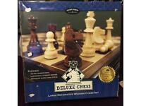 Delux chess