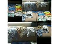 Boys 3-6 months clothes