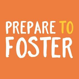 Foster Carer   Start a career in fostering!