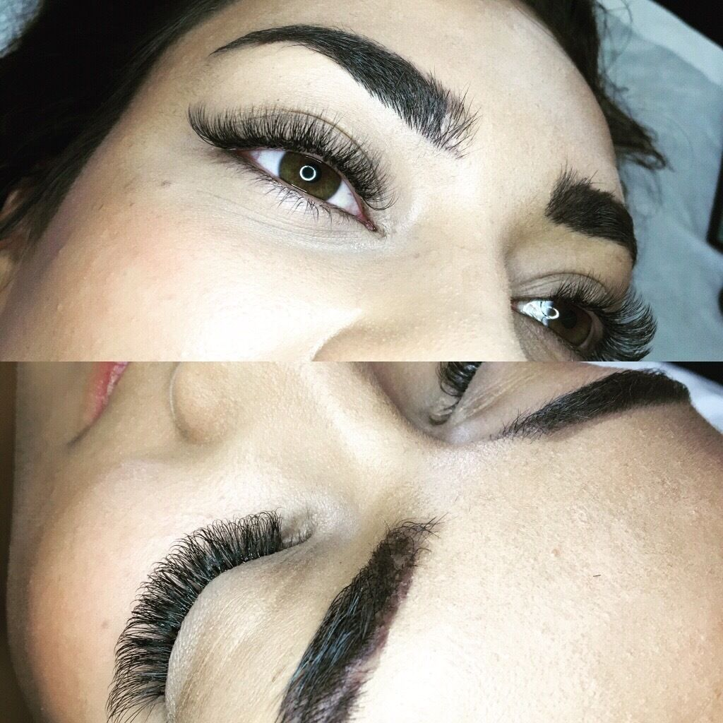Mobile beauty therapist, eyelash extensions, waxing, shellac nails