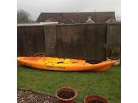 Ocean Kayak Venus 11 Sit On Top Kayak