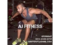 Online Personal Training, Nutrition and Advice