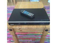 TOSHIBA SD3010KB DVD Player