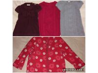 9-12months Girls clothes bundle (LIKE BRAND NEW) (FFSP)