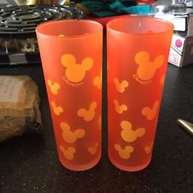 Disneyland glasses