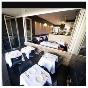 Restaurant Sans Souci Rockdale Area Preview