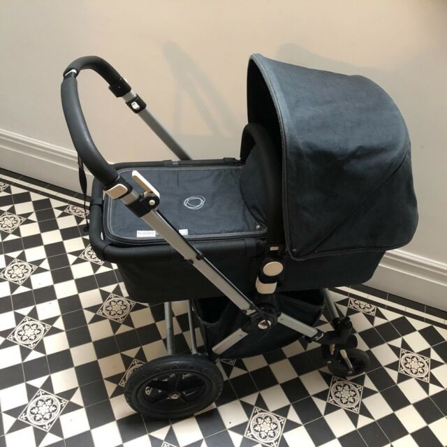 Bugaboo Cameleon Bristol Buggy Complete Travel System Bassinet Denim 107 Limited Edition In Bishopston Bristol Gumtree