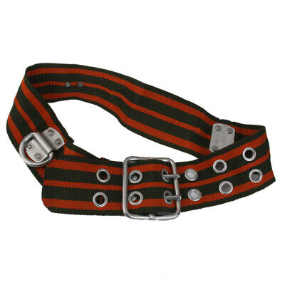 Fall Arrest Protection Mountain Rock Tree Climbing Safety Belt Waist Strap