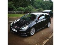 Civic Type R Premier Edition