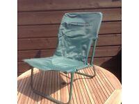 Fishing chair (folding)