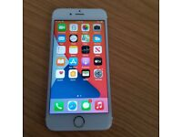 IPHONE 6S ROSE GOLD UNLOCKED 32GB £100
