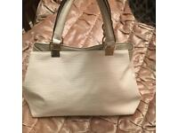 Wight leather bag new