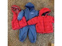 Bundle of boys clothes 18 - 24 months
