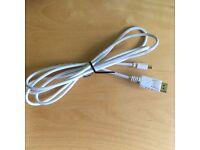 High-Grade Monitor Cable Displayport to MiniDisplayport