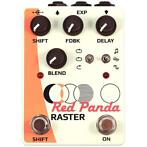 Red Panda Raster Delay & Pitchshifter
