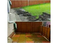 KC MULTI TRADE SERVICES Handyman joinery gardening maintainance builders PVC