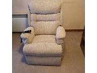 HSL Riser Recliner Chair