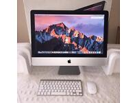 "Apple iMac 21.5"" Core i5, 16GB RAM, 1TB"