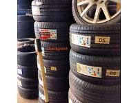 Tyres and Wheel Alignment