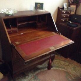 Writing unit desk