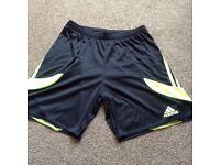 Men's Adidas shorts size medium