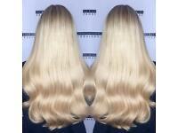 Hair extensions Beauty Works & Hair Rehab London Individuals