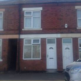Available Now! 3 Bedroom house Loughborough