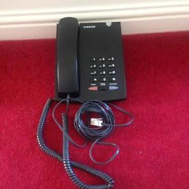 Samsung Corded Phone