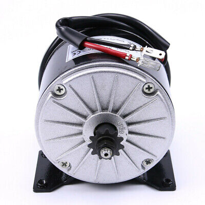 350w Dc 36v Electric Motor For E-scooter Electric Bike Go Kart