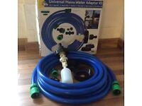 Universal Mains Water Adaptor