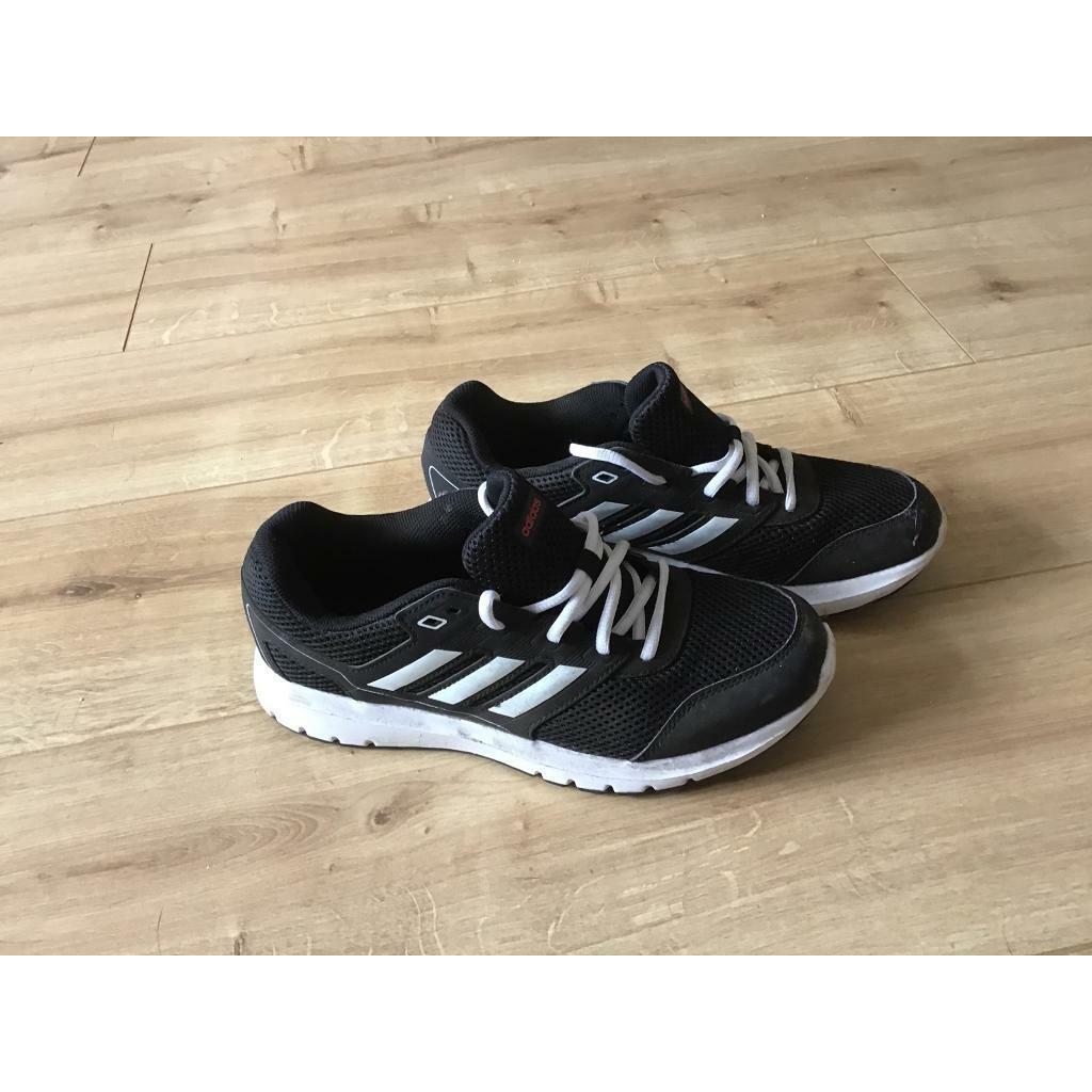 Adidas Durano ladies trainers excellent