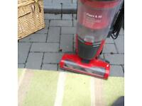 Vax floor/vacuum cleaner