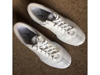 Ladies Golf Shoes Size 6 (eur40)