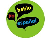 SPANISH TUITION. ALL LEVELS. FULLY QUALIFIED TEACHER. P.G.C.E HIGHLY QUALIFIED CAMBRIDGE M.A.