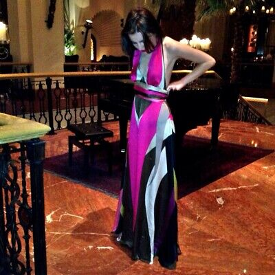 Issa Dress Size 6
