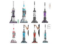 FREE DELIVERY VAX AIR TOTAL HOME BAGLESS UPRIGHT VACUUM CLEANER HOOVERS RRP £180 cc
