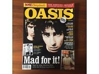 NME Originals OASIS magazine